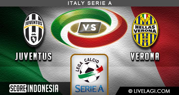 Prediksi Juventus vs Verona