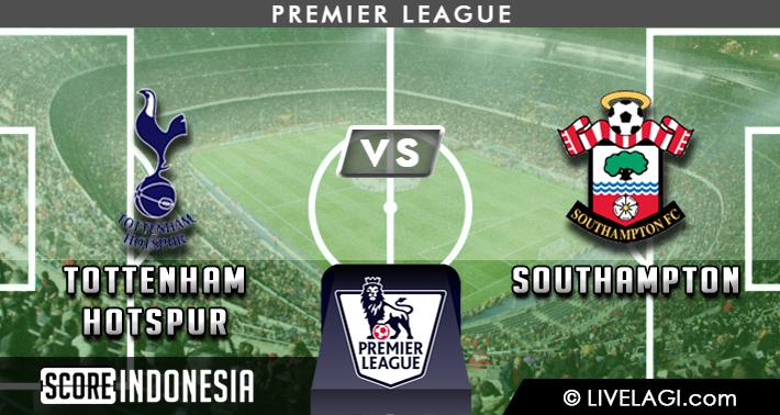 Prediksi Tottenham Hotspur vs Southampton
