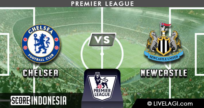 Prediksi Chelsea vs Newcastle