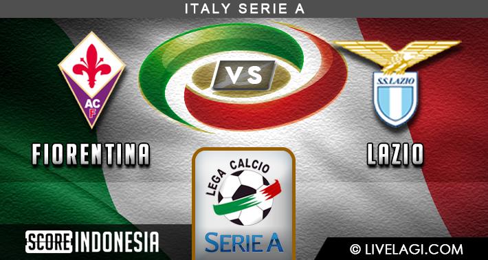 Prediksi Fiorentina vs Lazio