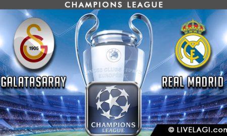 Prediksi Galatasaray vs Real Madrid