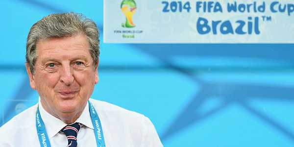 Hodgson Ogah Mundur Meski Inggris Terpuruk
