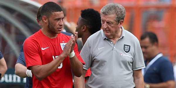 Hodgson Tak Gegabah Untuk Coret Chamberlain