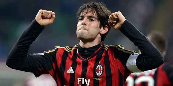 Hubungan Kaka & AC Milan Akan Segera Diakhiri