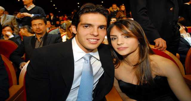 Istri Kaka Mengelak Suaminya Berselingkuh dengan Miss Asal Brasil