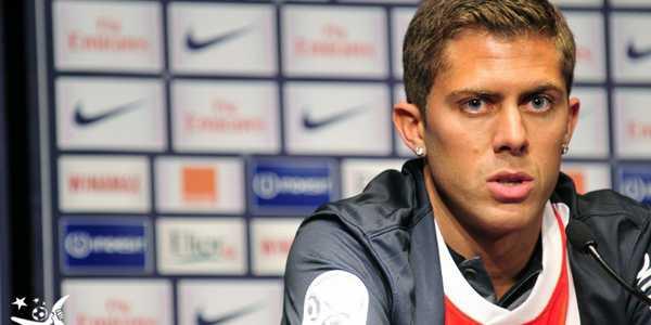 Menez Akan Segera Mendarat ke AC Milan
