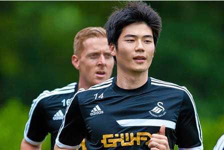 Pelatih Swansea Optimis Dan Percaya Diri