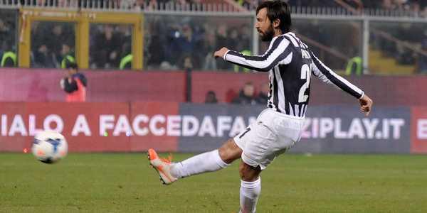 Pirlo Rajanya Free Kick Ucap Juninho