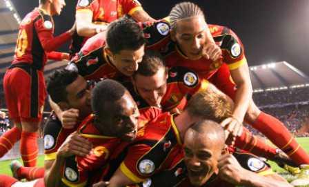Prediksi Bola Belgia vs Tunisia 8 Juni 2014