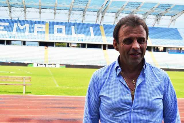 Promosi ke Serie A, Presiden Empoli Acungi Jempol