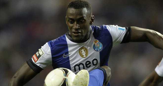 AS Roma Selangkah Lagi Dapatkan Jackson Martinez