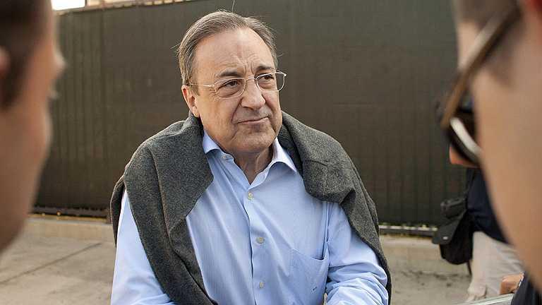 Setelah Pildun Madrid Baru Akan Fokuc Di Bursa Transfer