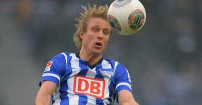 Skjelberd Masih Ingin Di Permanenkan Hertha