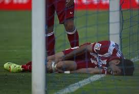Chelsea Akan Kehilangan Diego Costa Karena Cidera | Berita Bola