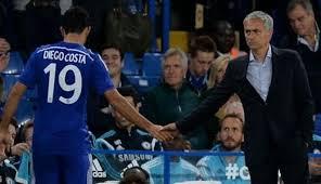 Diego Costa dan Fabregas Dapat Pujian Dari Mourinho | Berita Bola