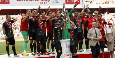 emirates-cup-adalah-ujian-yang-bagus