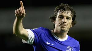 Leighton Baines Ingin Akhiri Karirnya di Everton