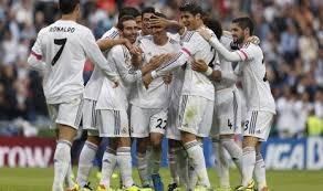 Madrid Perlakukan Pemain Pilih Kasih | Berita Bola