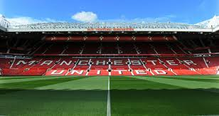 Profil Dari Stadion Old Trafford | Berita Bola