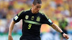 Torres Dalam Proses Menuju Milan