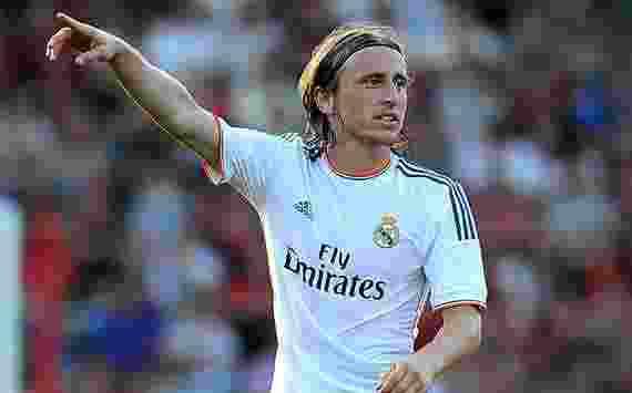 Luka Modric Sudah Mulai Bergabung Dalam Pelatihan Real Madrid