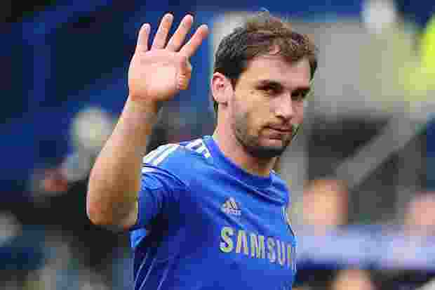 Terlepas Dari Hukuman FA Branislav Ivanovic