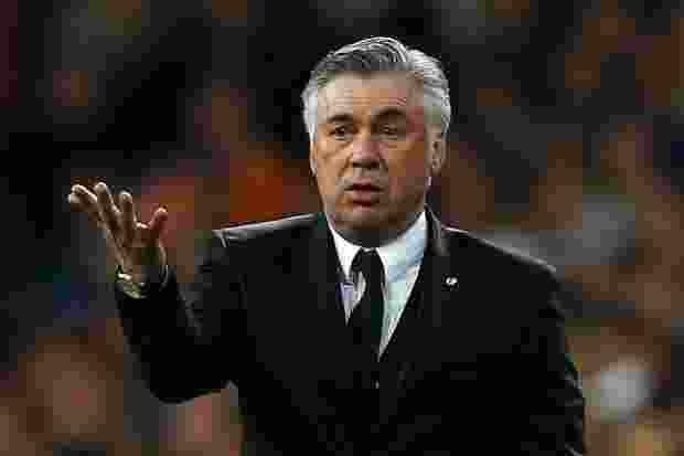 Carlo Ancelotti Sebut Kami Masih Terus Berjuang