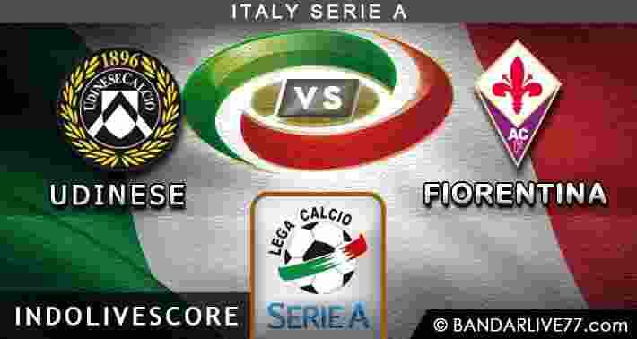 Tips Prediksi Bola Jalan Udinese vs Fiorentina 23 Maret 2015