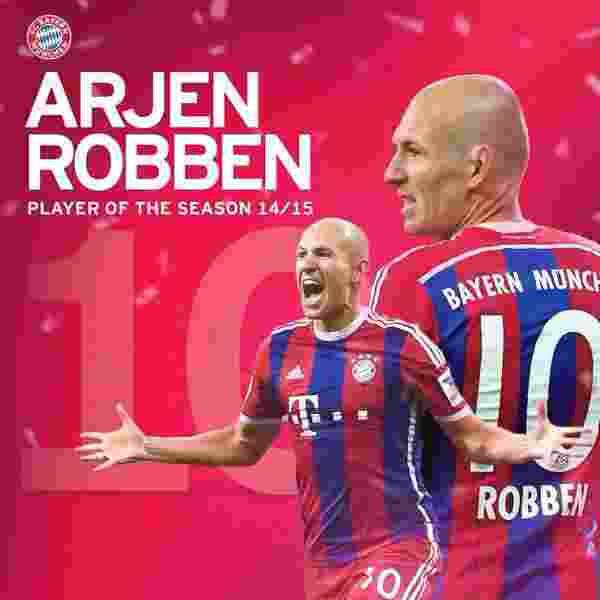 robben-terpilih-pemain-terbaik-munchen