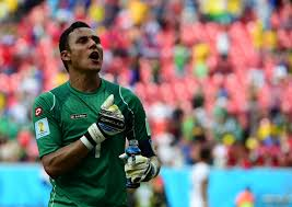 keylor-navas-optimis-jadi-kiper-utama-madrid