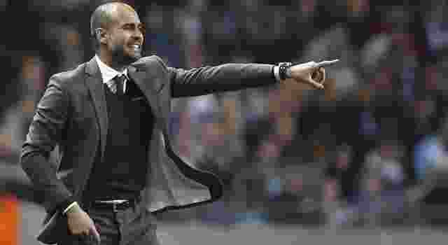 Guardiola Optimis Akan Memperbaiki City