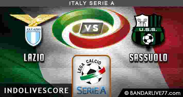 Prediksi Lazio vs Sassuolo