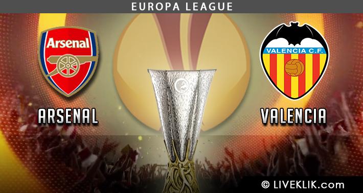 Prediksi Arsenal vs Valencia