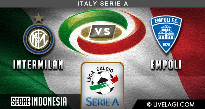 Prediksi Inter Milan vs Empoli