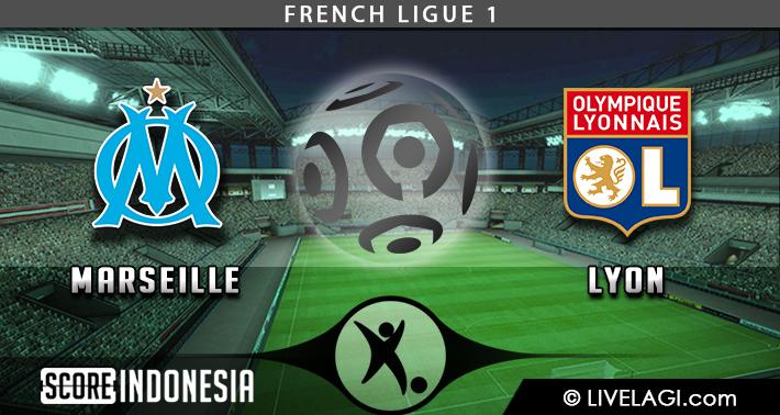 Prediksi Marseille vs Lyon