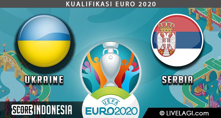 Prediksi Ukraine vs Serbia
