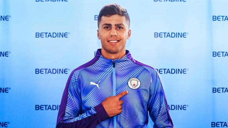 Rodrigo Hernandez Cascante
