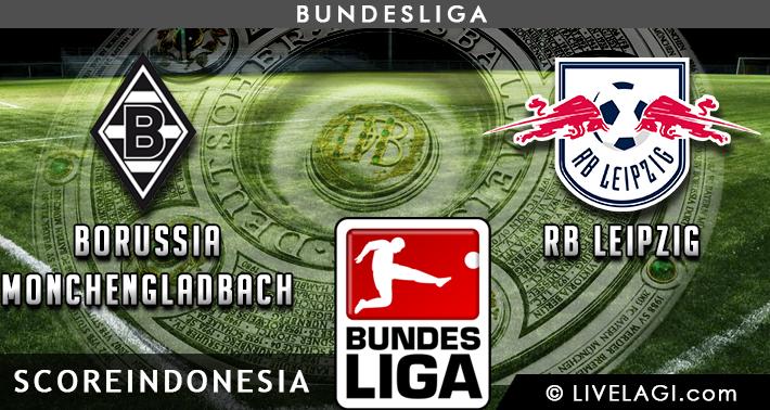 Prediksi Borussia Monchengladbach vs RB Leipzig