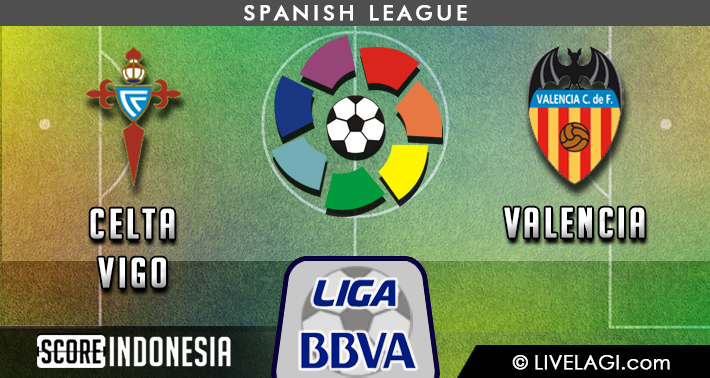 Prediksi Celta Vigo vs Valencia