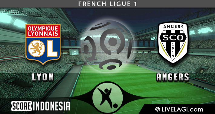 Prediksi Lyon vs Angers