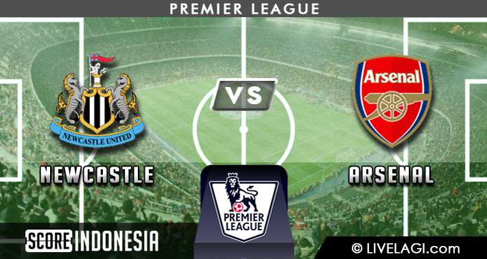 Prediksi Newcastle vs Arsenal