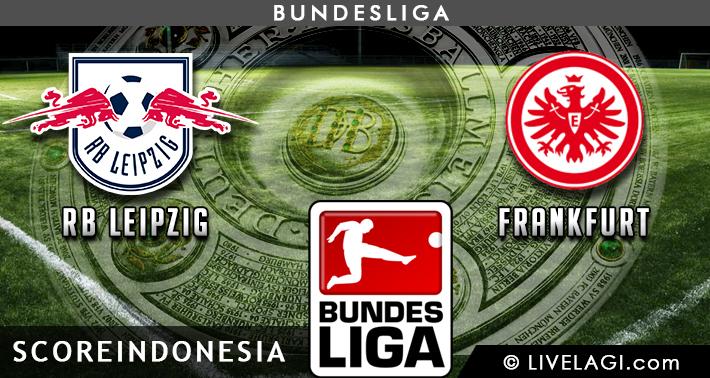Prediksi RB Leipzig vs Frankfurt