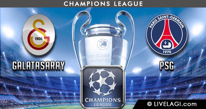 Prediksi Galatasaray vs PSG