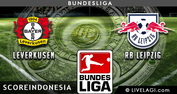 Prediksi Leverkusen vs RB Leipzig