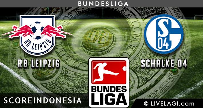 Prediksi RB Leipzig vs Schalke 04