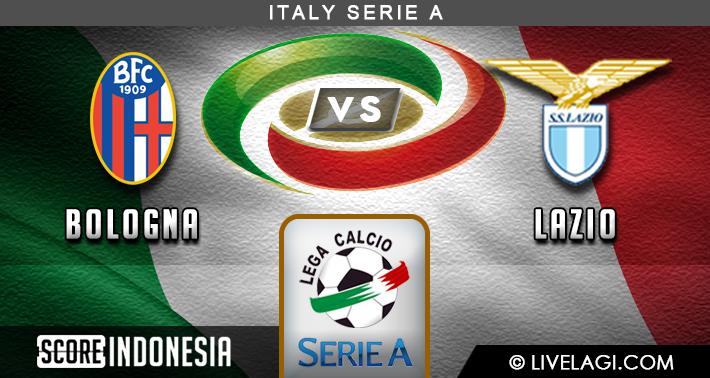 Prediksi Bologna vs Lazio