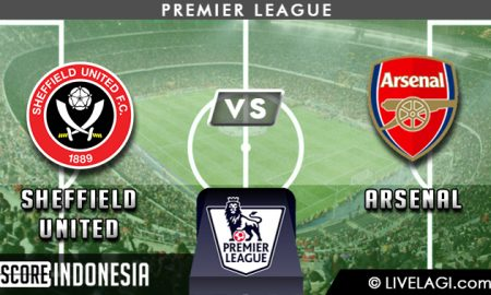 Prediksi Sheffield United vs Arsenal