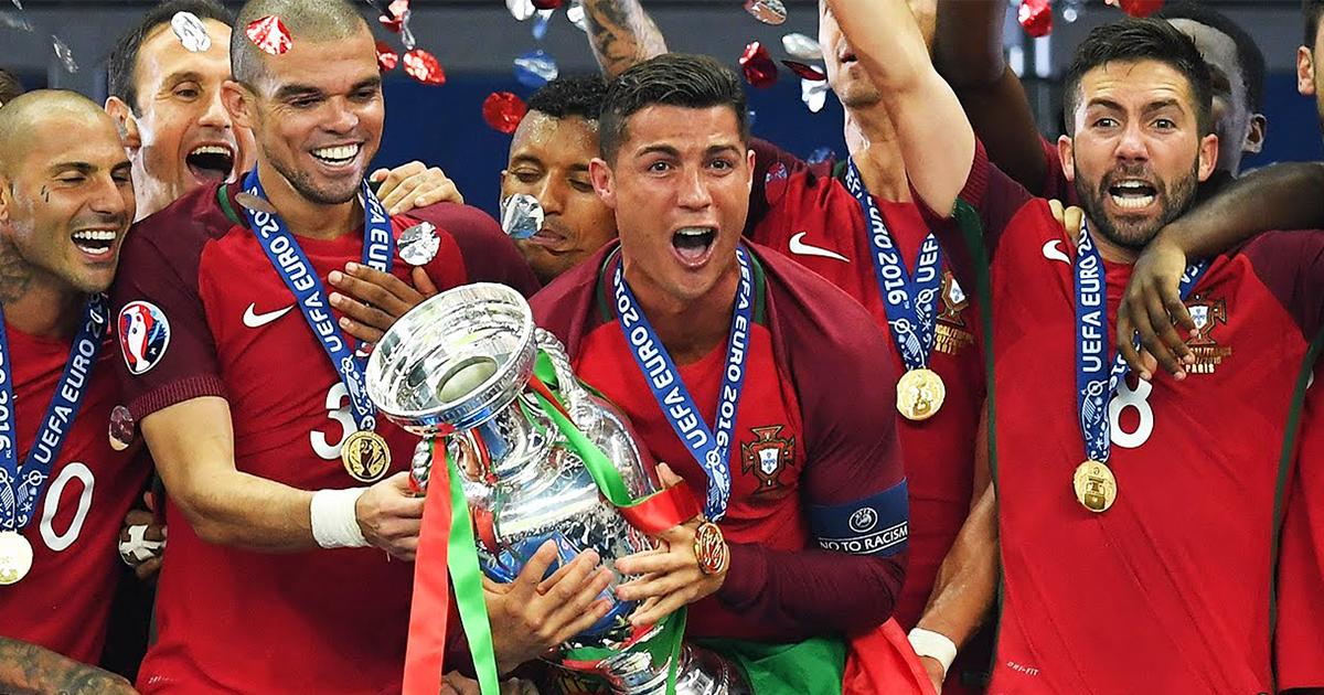Euro 2020 Terakhir Bagi Ronaldo, Mampukah Timnas Portugal ...