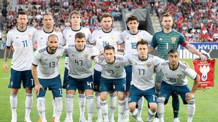 Piala Eropa 2020: Jadwal, Sejarah, Prestasi Timnas Rusia ...