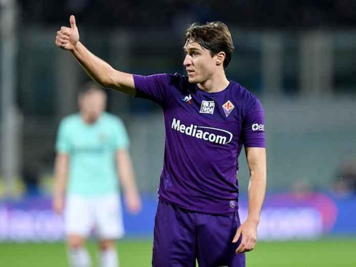 Penyerang Fiorentina Jadi Rebutan Dua Klub Liga Inggris ...